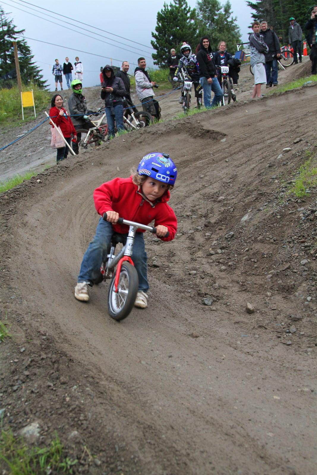Jackson Goldstone  @ Joyride - Malcolm Mclaws - Mountain Biking Pictures - Vital MTB