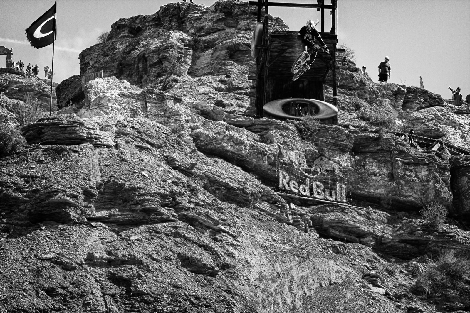 Wil White - Malcolm Mclaws - Mountain Biking Pictures - Vital MTB