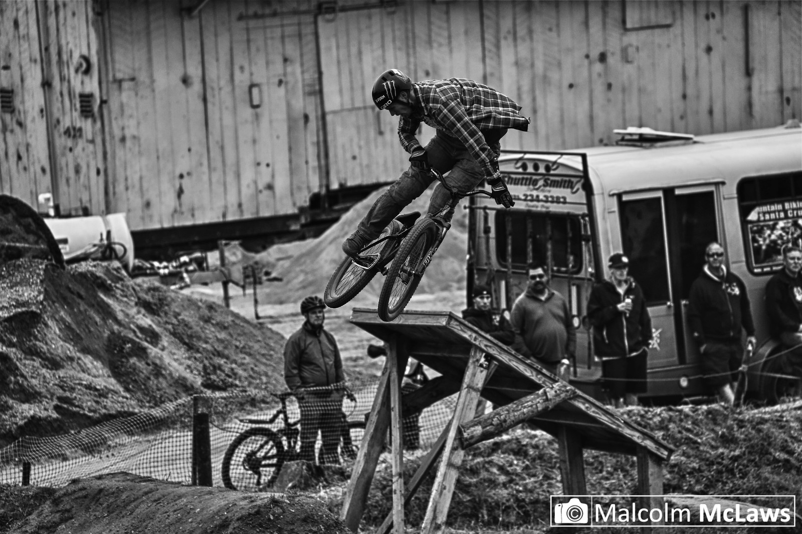 Jamie whipHDR - Malcolm Mclaws - Mountain Biking Pictures - Vital MTB