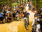 Mick Hannah Air DH Final Run