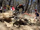 NSW State DH Champs Lithgow 2013