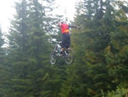 Whistler Bike Park- Remy Metailler