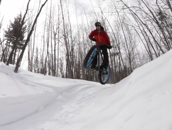 COLD ROLLED - Chapter Five: The SBR Shred Session