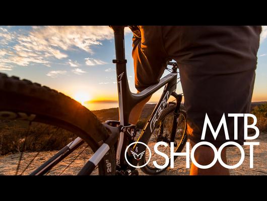 Felt Bicycles MTB Shoot Recap