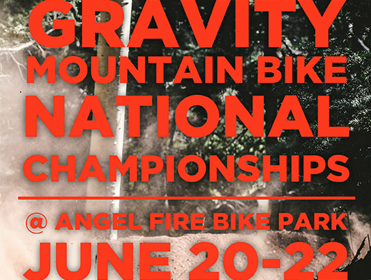 Course Preview   2014 MTB Nationals at Angel Fire Bike Park