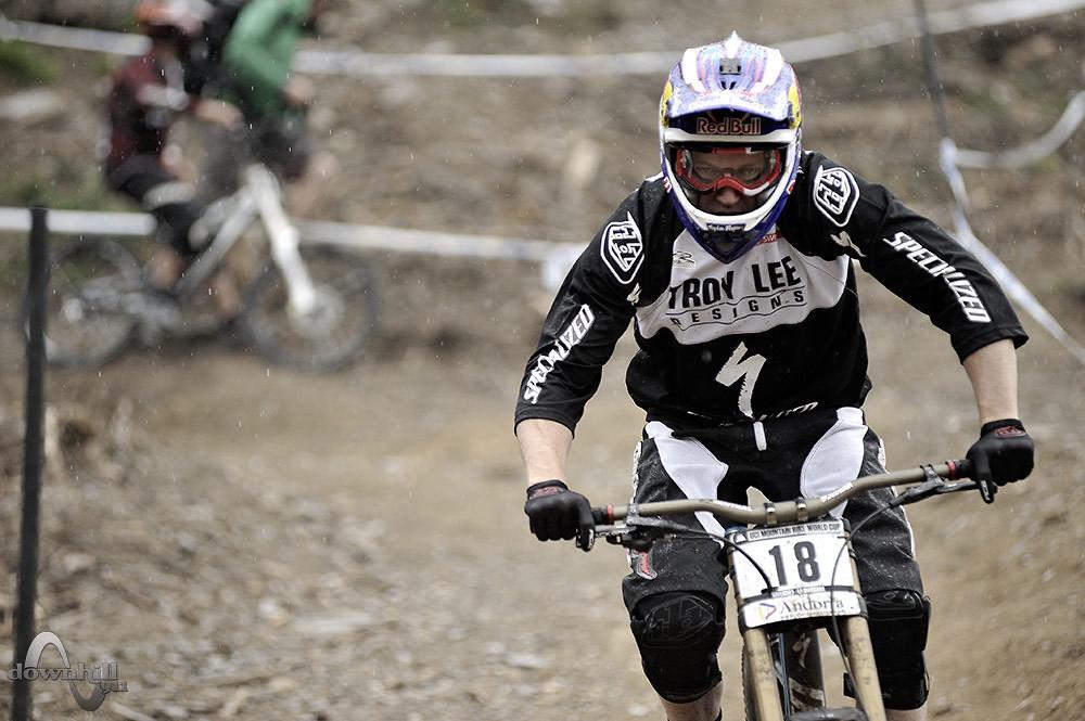 Aaron-Gwin-Trainings - downhill911 - Mountain Biking Pictures - Vital MTB