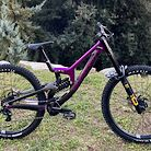 Santa Cruz V10 29er Monkeys Sauce Edition!