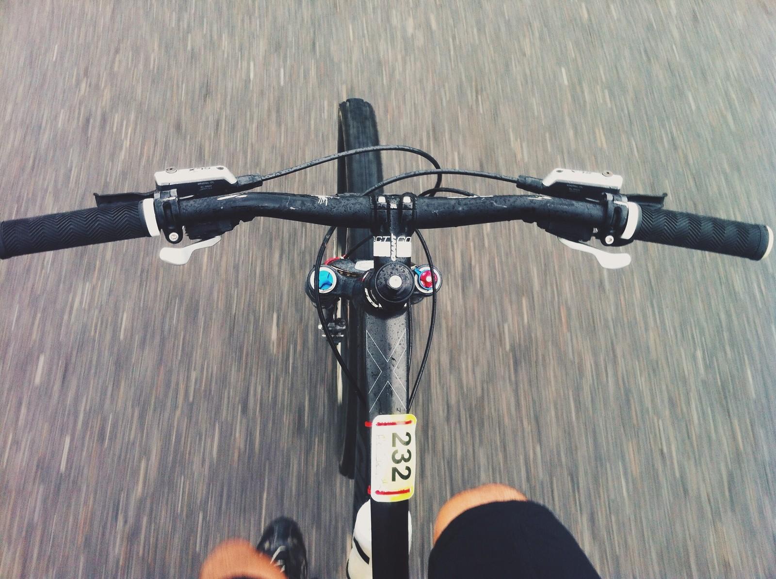 Intervals - Fusion - Mountain Biking Pictures - Vital MTB
