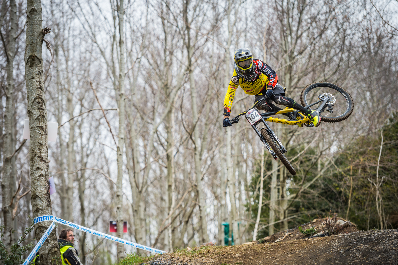 Andrew Neethling - iceman2058 - Mountain Biking Pictures - Vital MTB