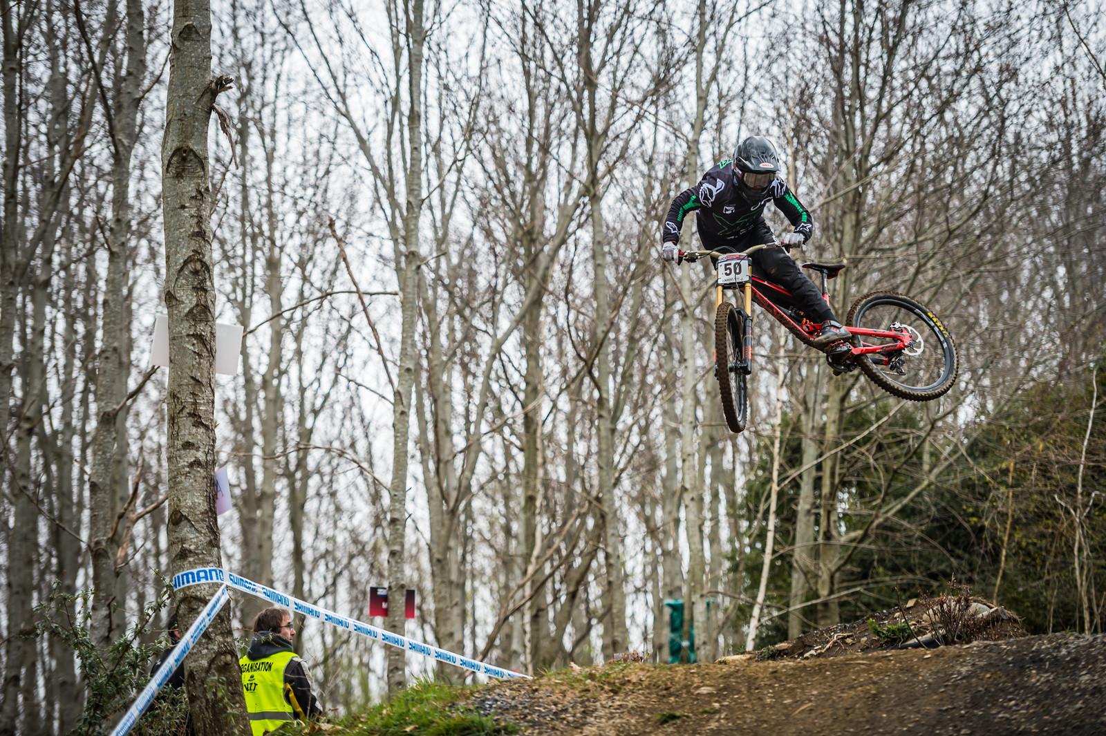 Angel Suarez - iceman2058 - Mountain Biking Pictures - Vital MTB