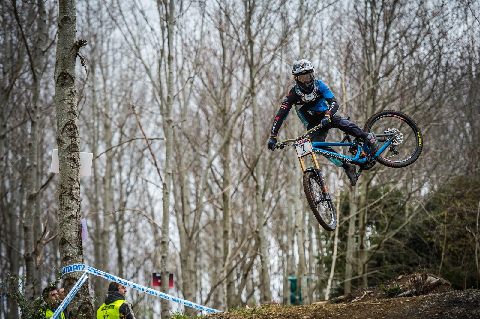 Danny Hart - iceman2058 - Mountain Biking Pictures - Vital MTB