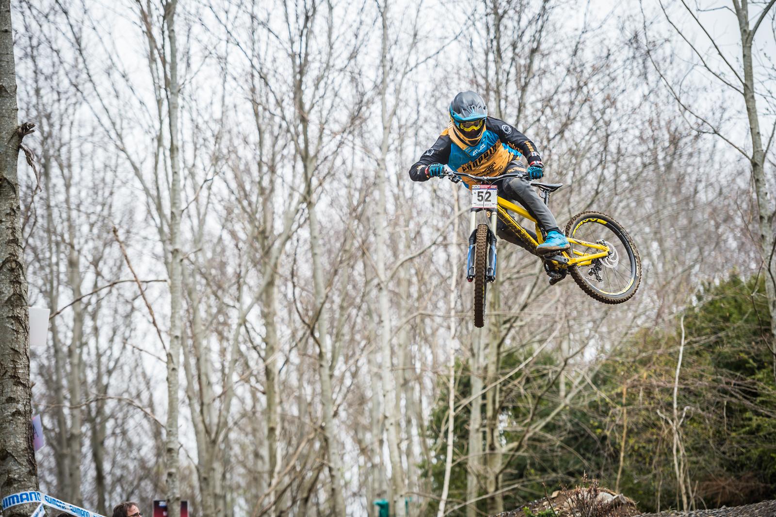 Isak Leivsson - iceman2058 - Mountain Biking Pictures - Vital MTB