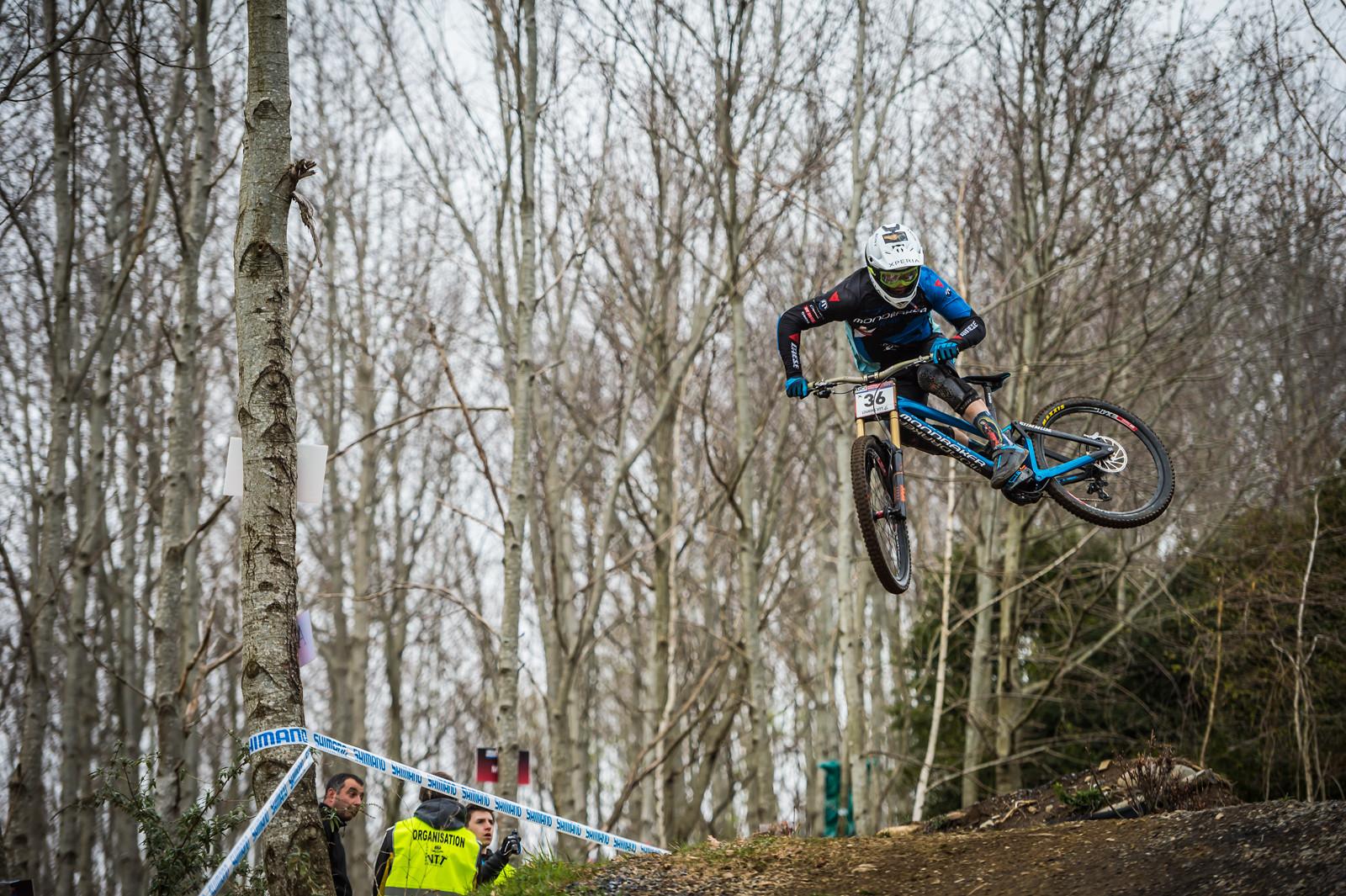 Markus Pekoll - iceman2058 - Mountain Biking Pictures - Vital MTB