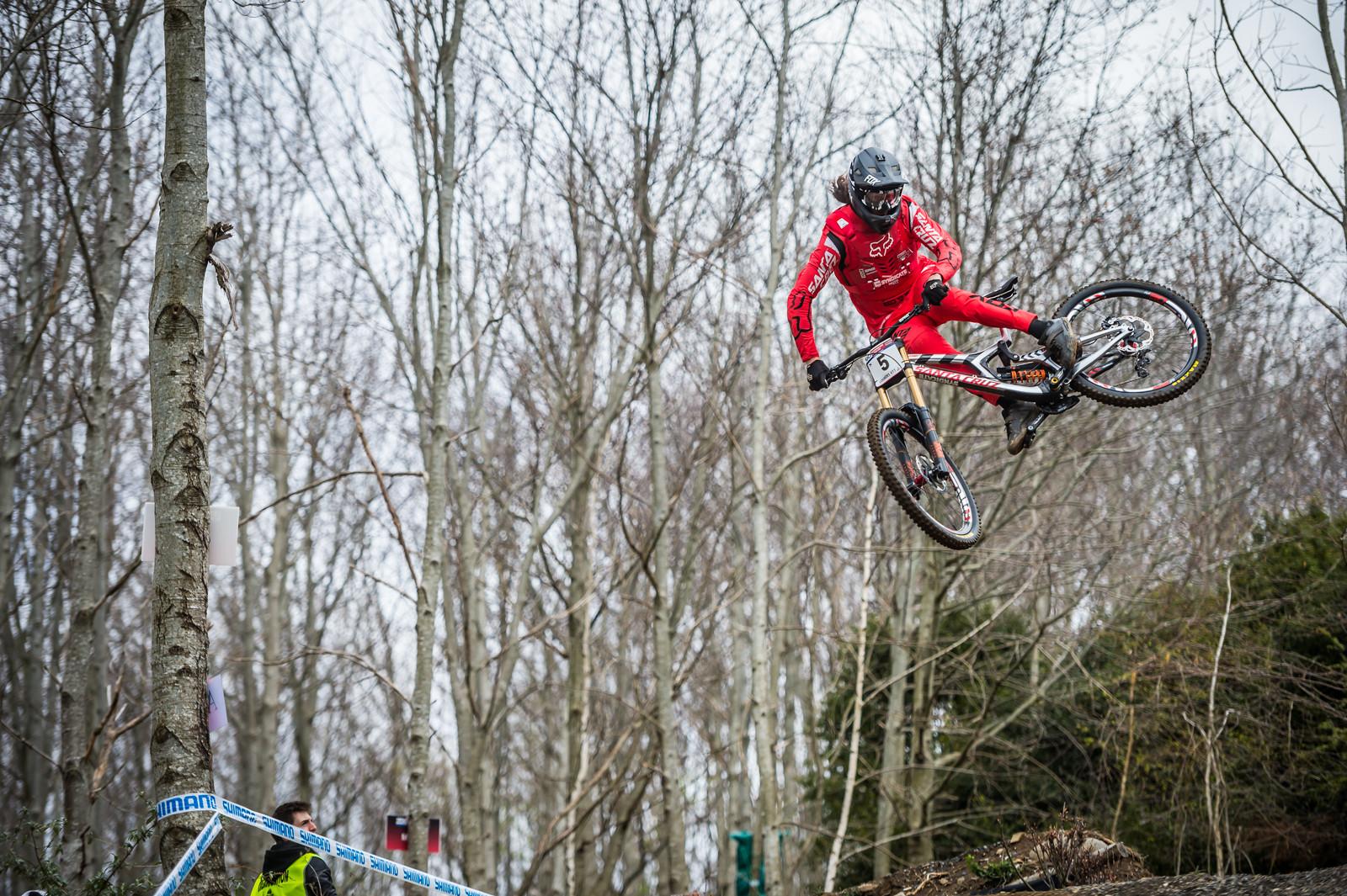 Ratboy Blasting - iceman2058 - Mountain Biking Pictures - Vital MTB