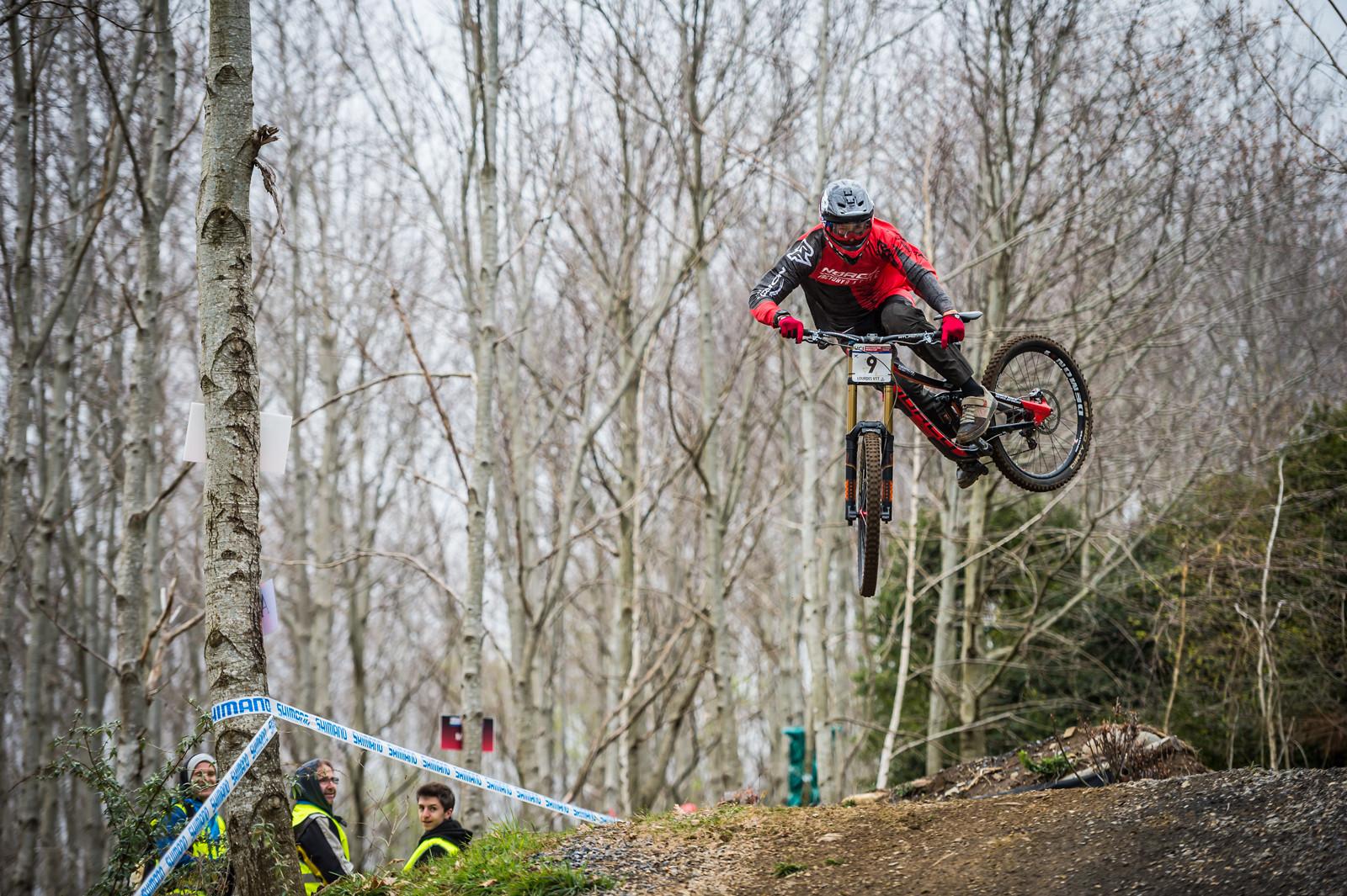 Sam Blenkinsop - iceman2058 - Mountain Biking Pictures - Vital MTB