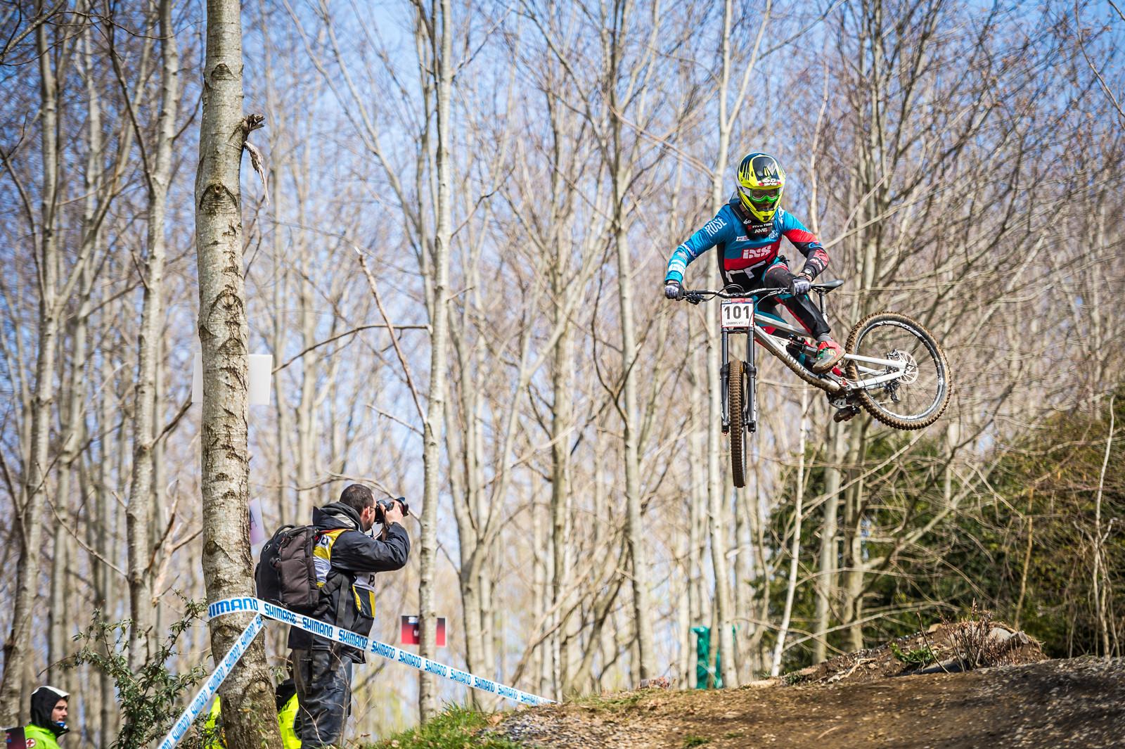 Marcus Hansson - iceman2058 - Mountain Biking Pictures - Vital MTB