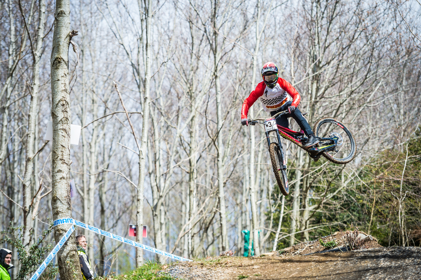 Troy Brosnan - iceman2058 - Mountain Biking Pictures - Vital MTB