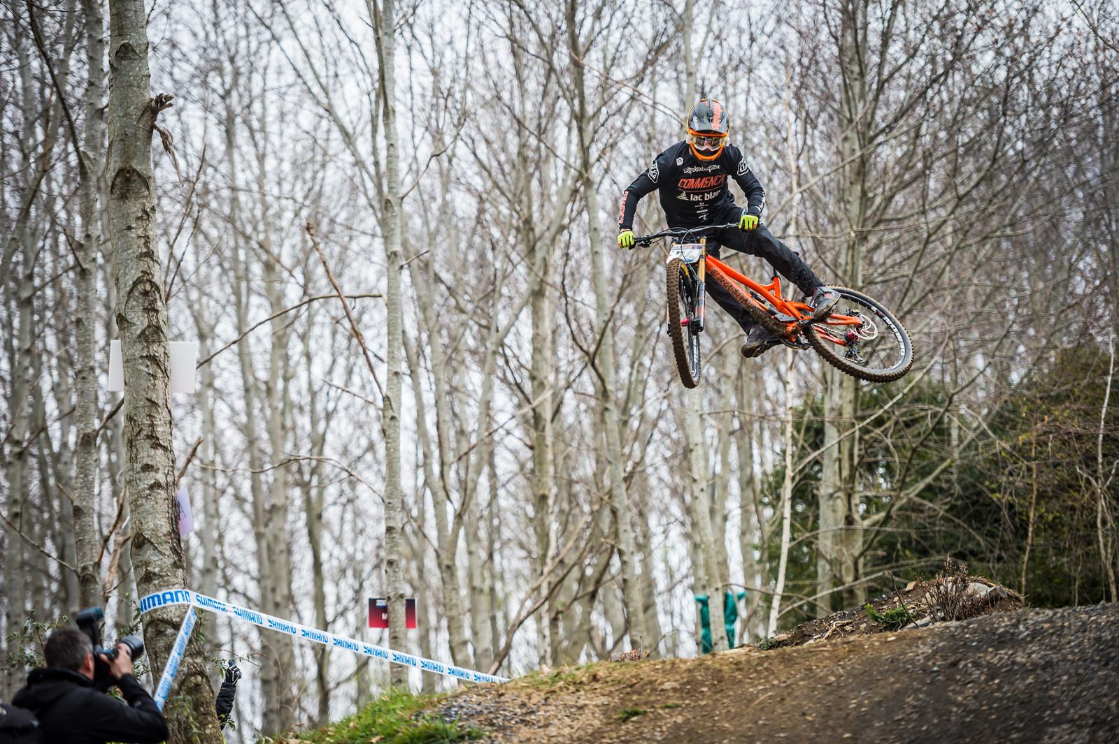Thomas Estaque - iceman2058 - Mountain Biking Pictures - Vital MTB