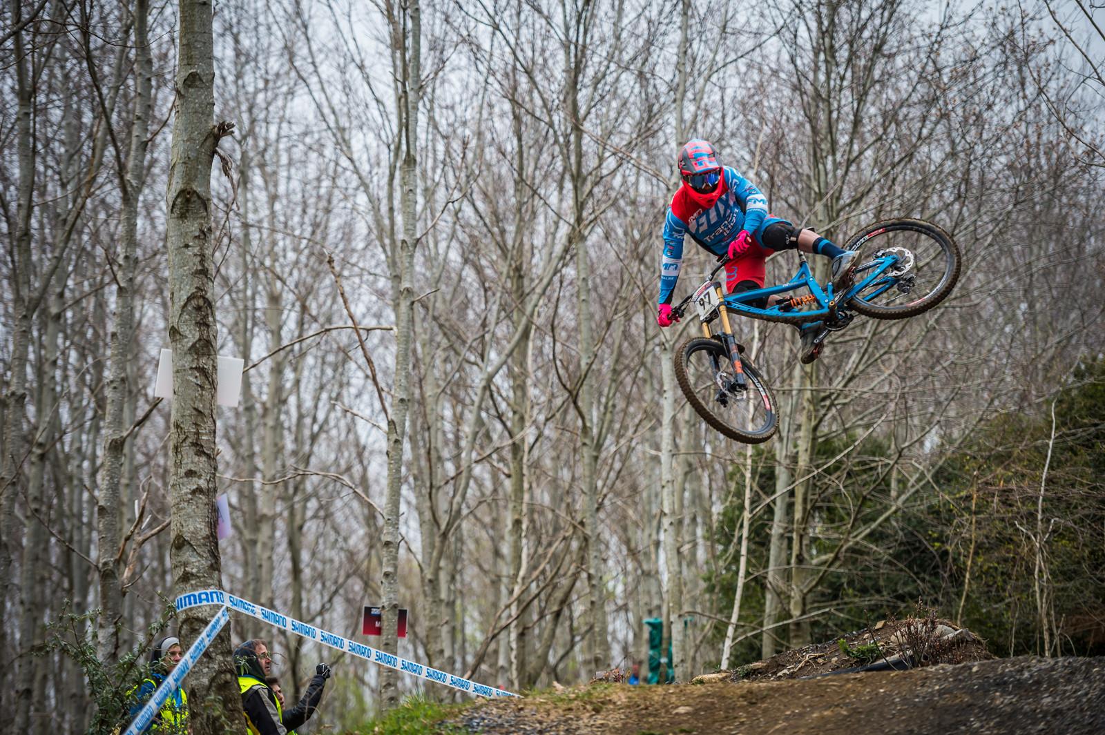 Neil Stewart - iceman2058 - Mountain Biking Pictures - Vital MTB