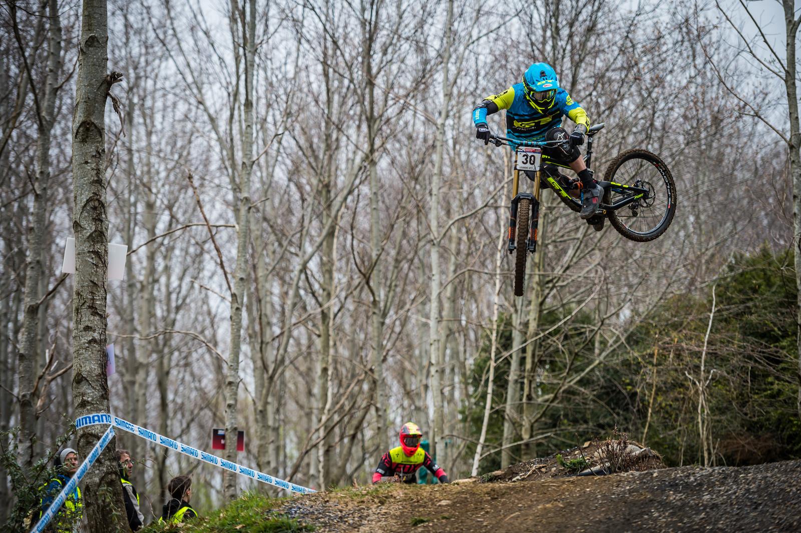 Wyn Masters - iceman2058 - Mountain Biking Pictures - Vital MTB