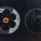 INTERBIKE - 2017 Mountain Bike Components