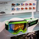 INTERBIKE - 2017 Mountain Bike Apparel and Protective Gear