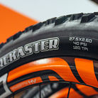 2.6-inch Maxxis Forecaster Tire