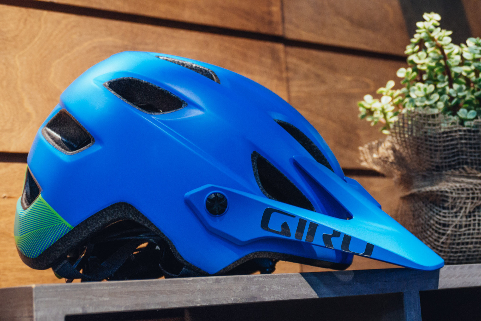 Giro Chronicle MIPS Helmet - INTERBIKE - 2017 Mountain Bike Apparel and Protective Gear - Mountain Biking Pictures - Vital MTB