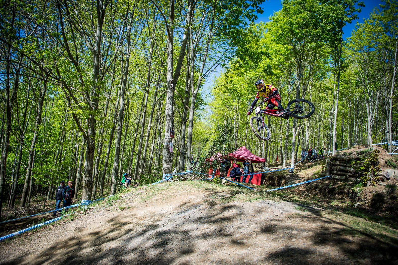 Alexandre Fayolle - iceman2058 - Mountain Biking Pictures - Vital MTB
