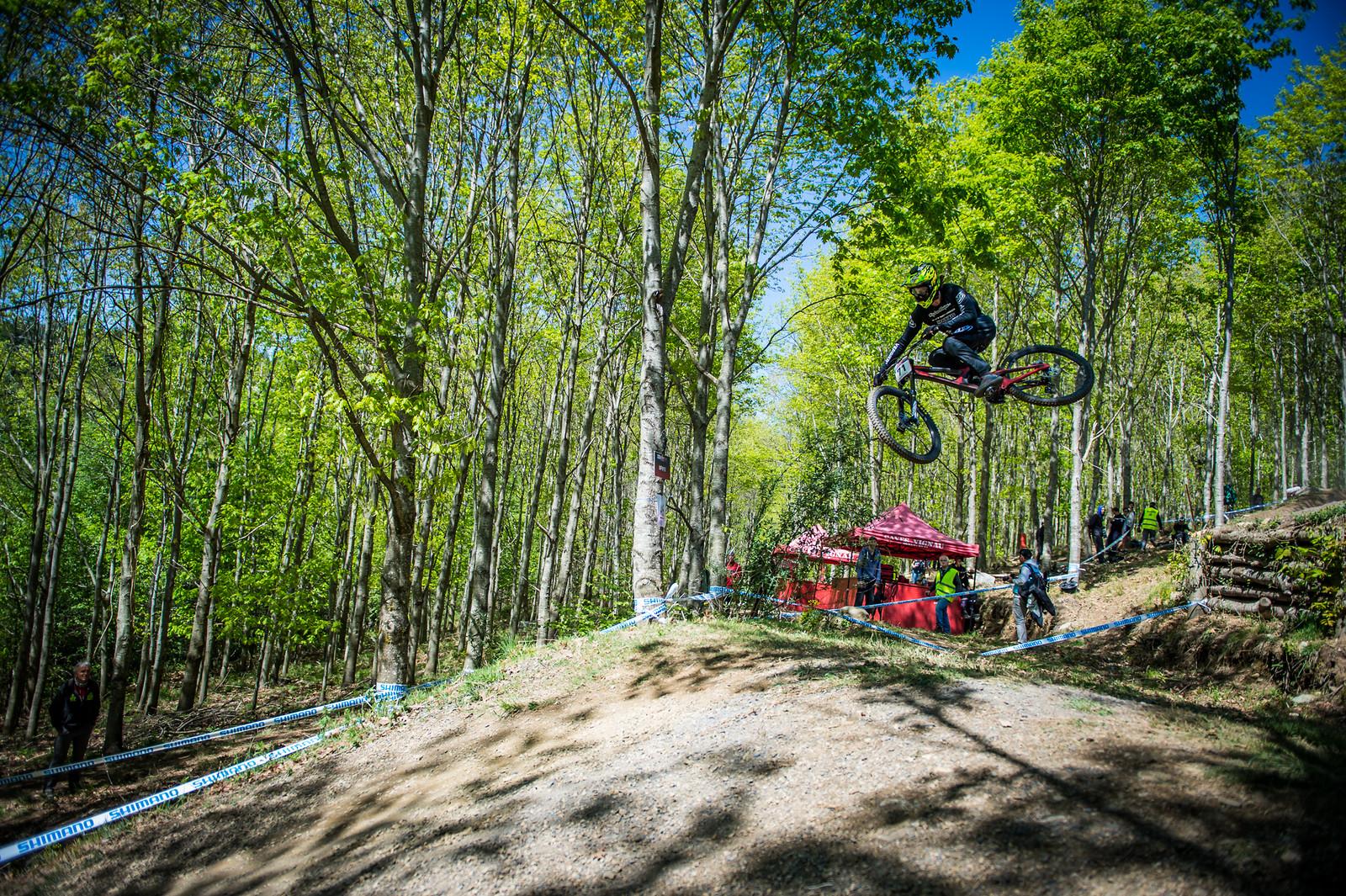 Jerome Caroli - iceman2058 - Mountain Biking Pictures - Vital MTB