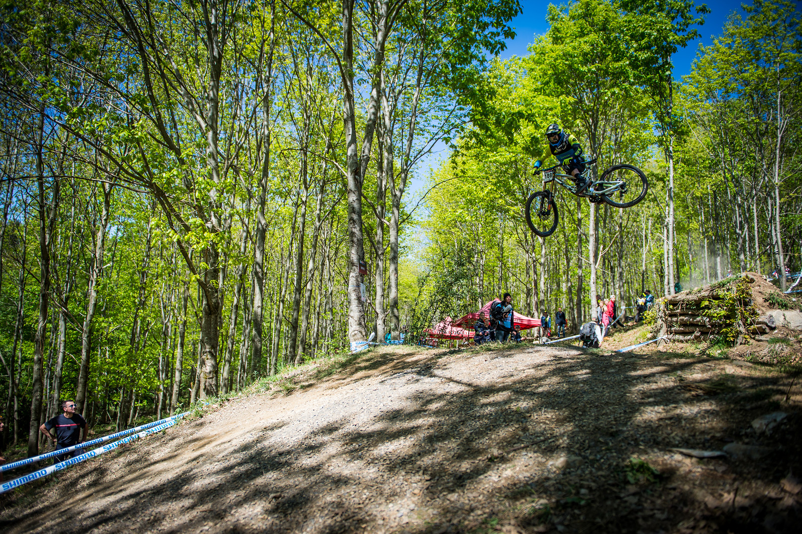 Jackson Frew - iceman2058 - Mountain Biking Pictures - Vital MTB