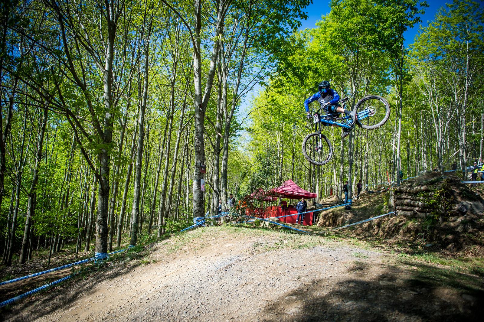 Benoit Coulanges - iceman2058 - Mountain Biking Pictures - Vital MTB