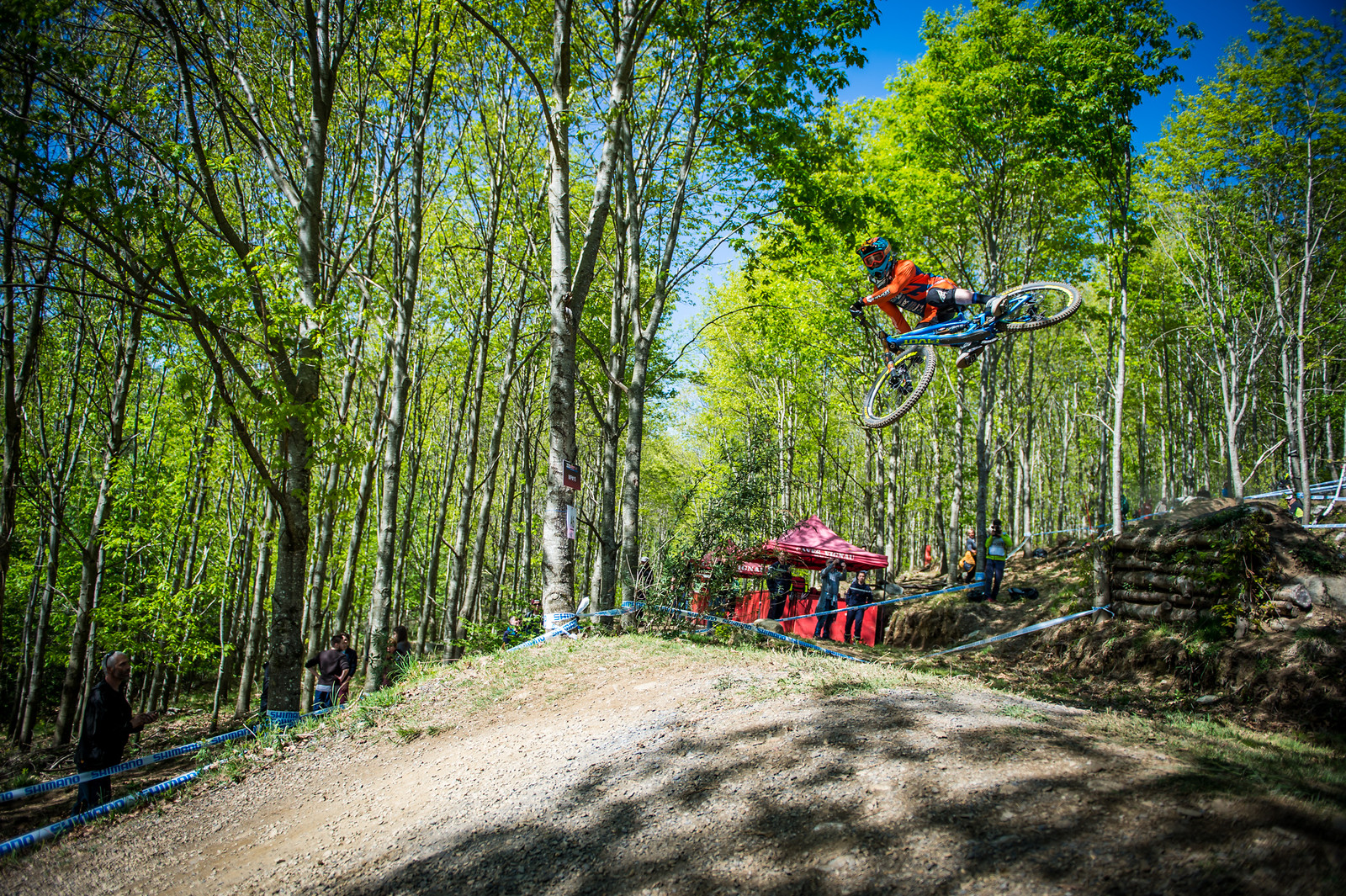 Bernard Kerr - iceman2058 - Mountain Biking Pictures - Vital MTB