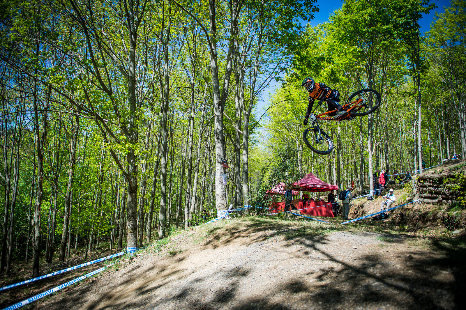 Connor Fearon - iceman2058 - Mountain Biking Pictures - Vital MTB