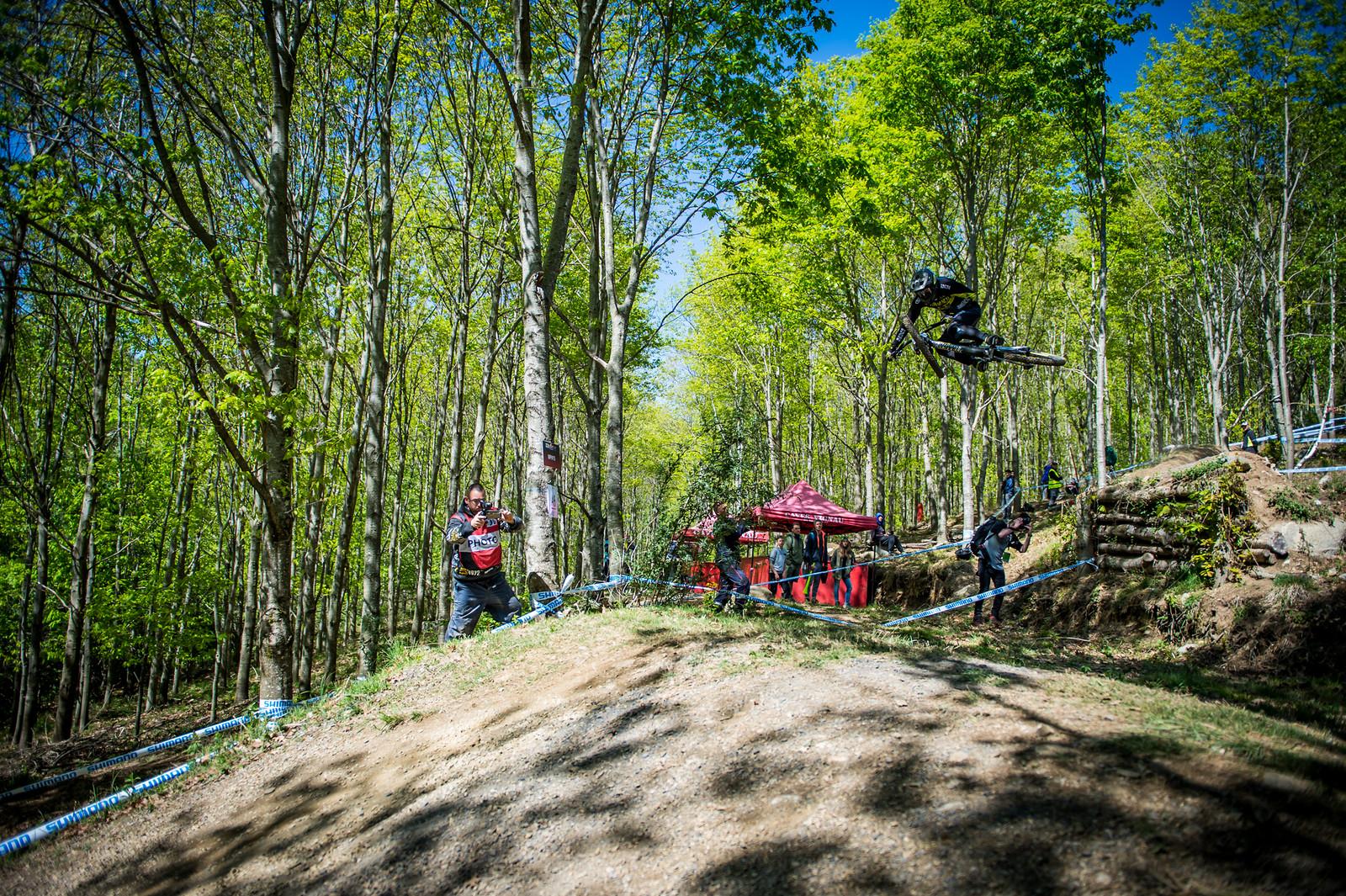 Remi Thirion - iceman2058 - Mountain Biking Pictures - Vital MTB