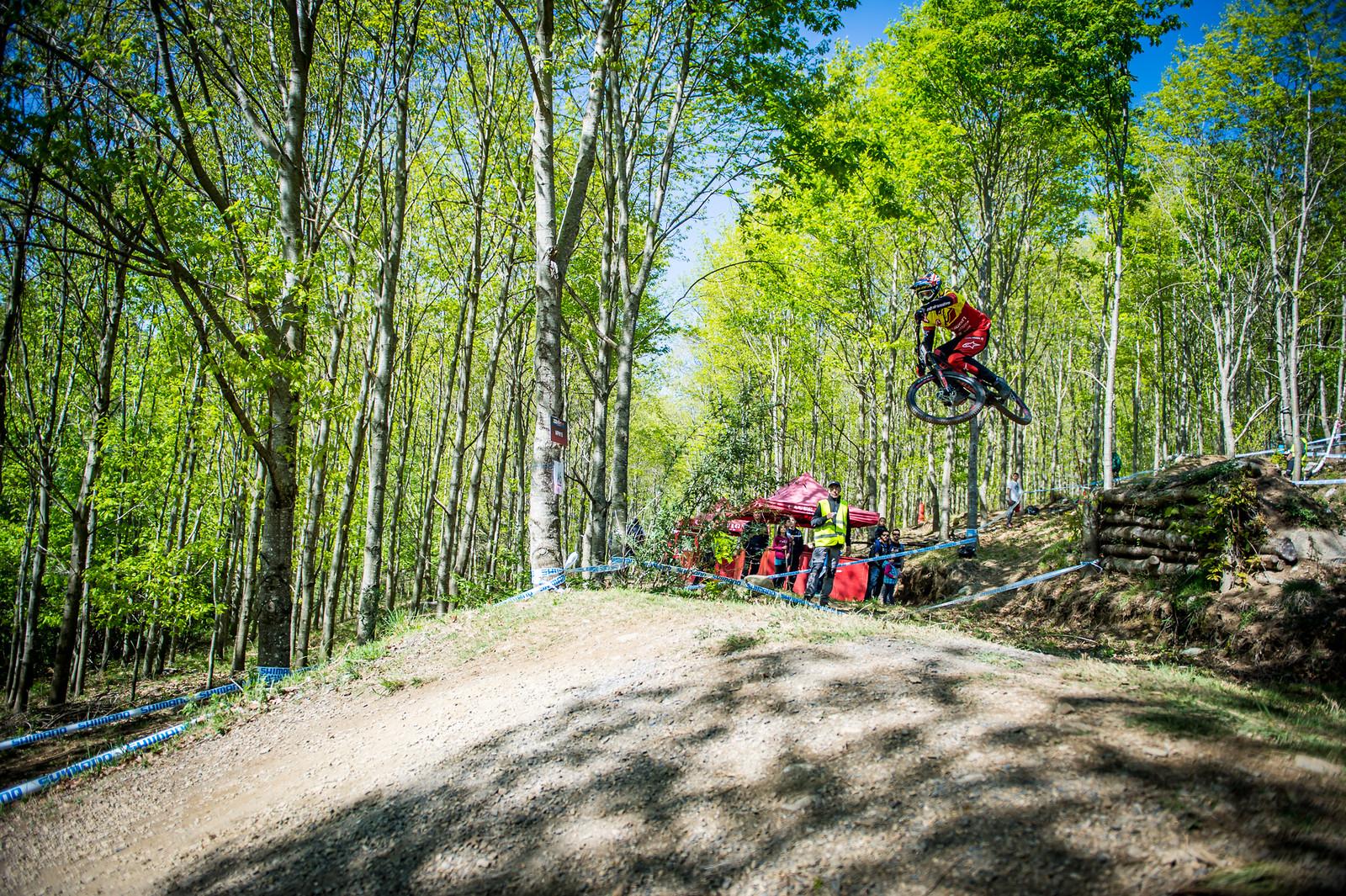 Sik Mik Scrub - iceman2058 - Mountain Biking Pictures - Vital MTB