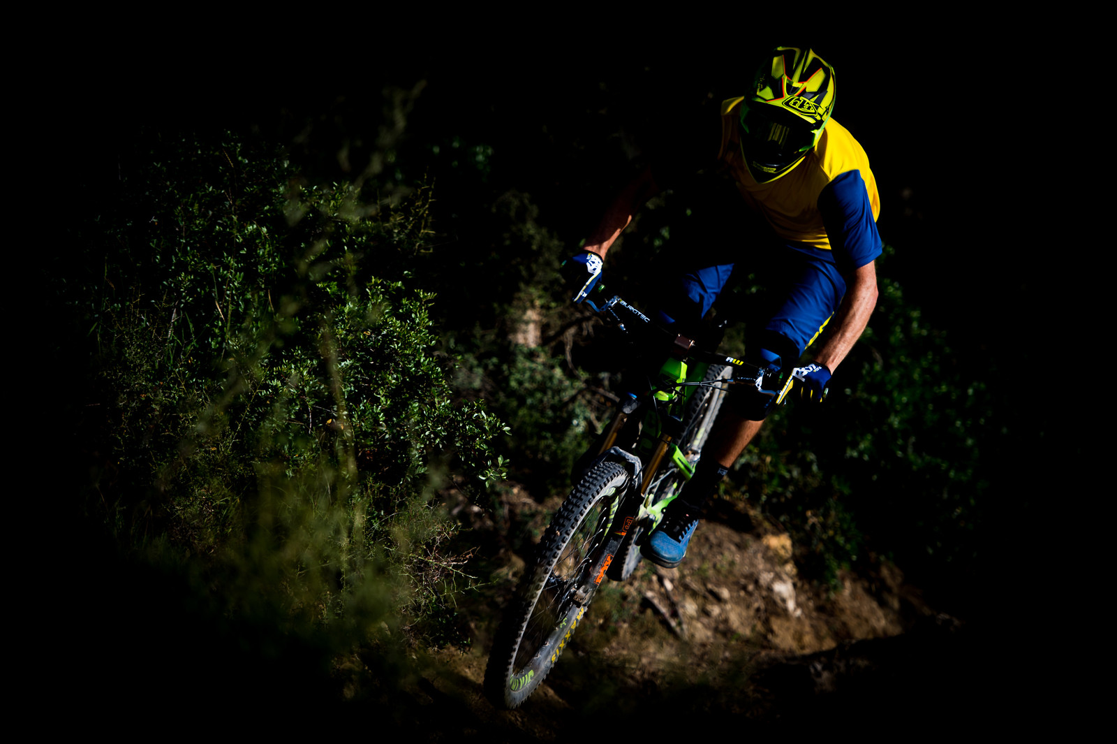 Night and Day - iceman2058 - Mountain Biking Pictures - Vital MTB