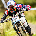 Aaron Gwin Running Lock-Out?