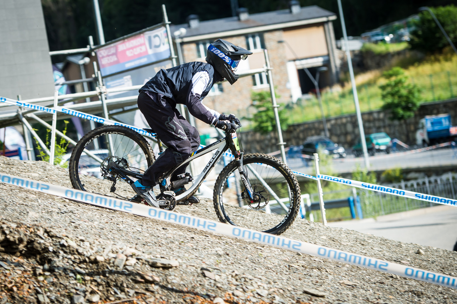 Bulls G-Out - G-Out Project: Andorra World Cup 2017 - Mountain Biking Pictures - Vital MTB
