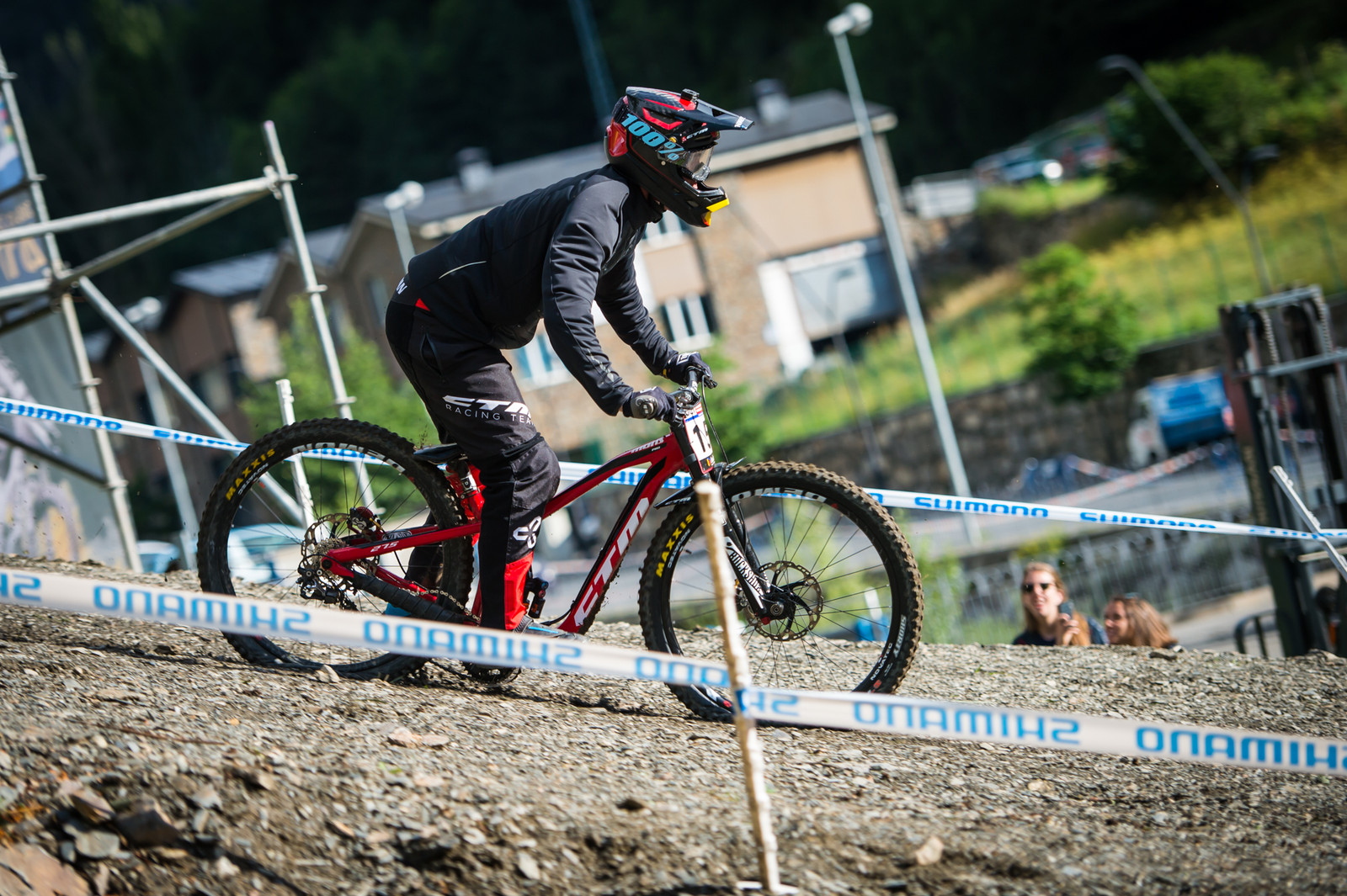 CTM G-Out - G-Out Project: Andorra World Cup 2017 - Mountain Biking Pictures - Vital MTB