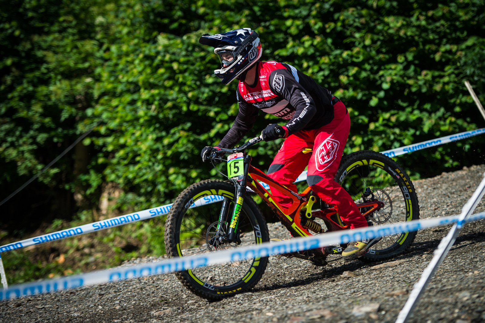 Intense G-Out - G-Out Project: Andorra World Cup 2017 - Mountain Biking Pictures - Vital MTB