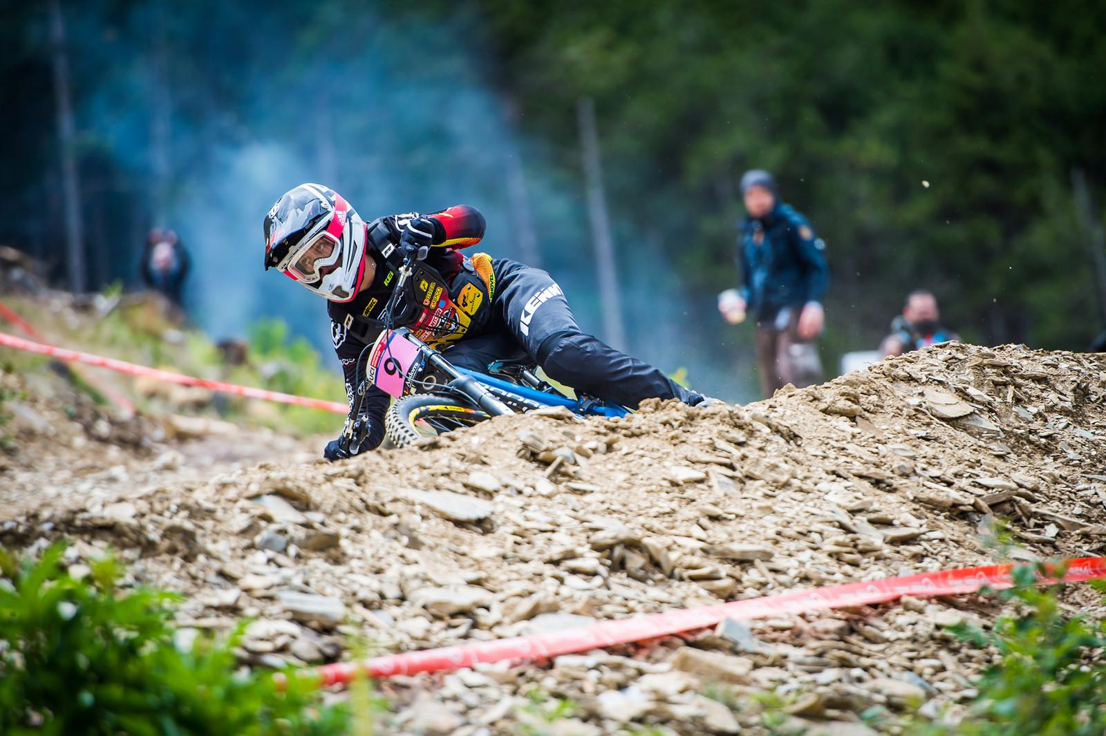 Marine Cabirou Finals - iceman2058 - Mountain Biking Pictures - Vital MTB