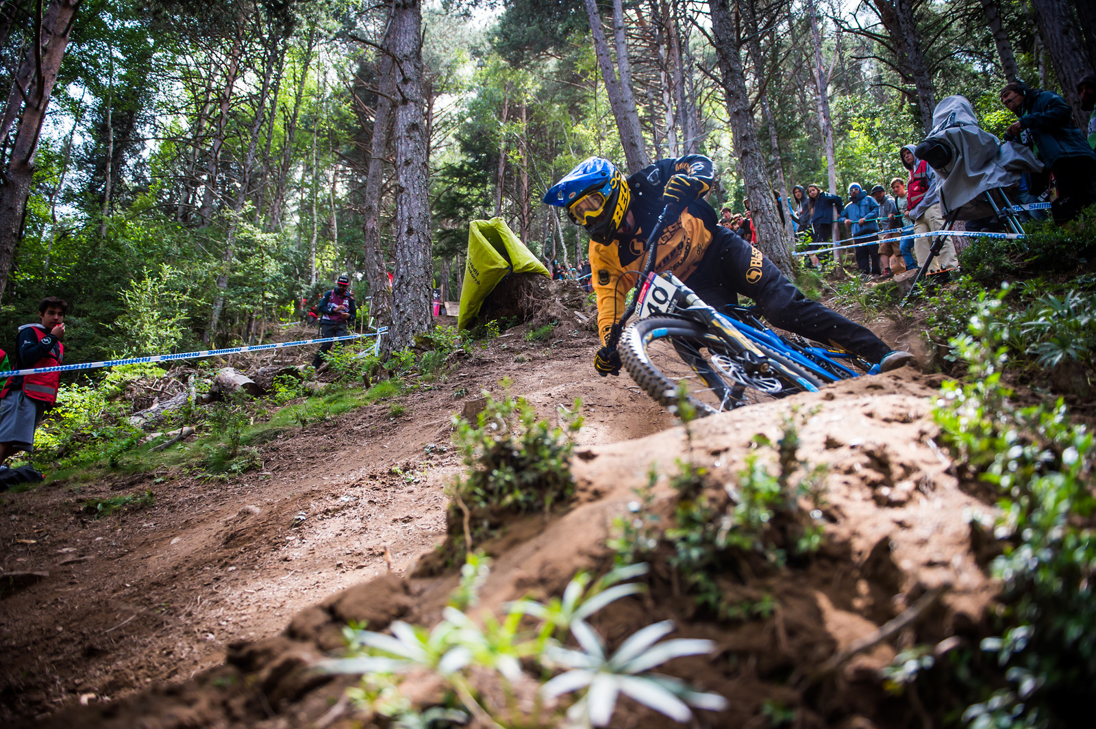 Phil Atwill Finals - iceman2058 - Mountain Biking Pictures - Vital MTB