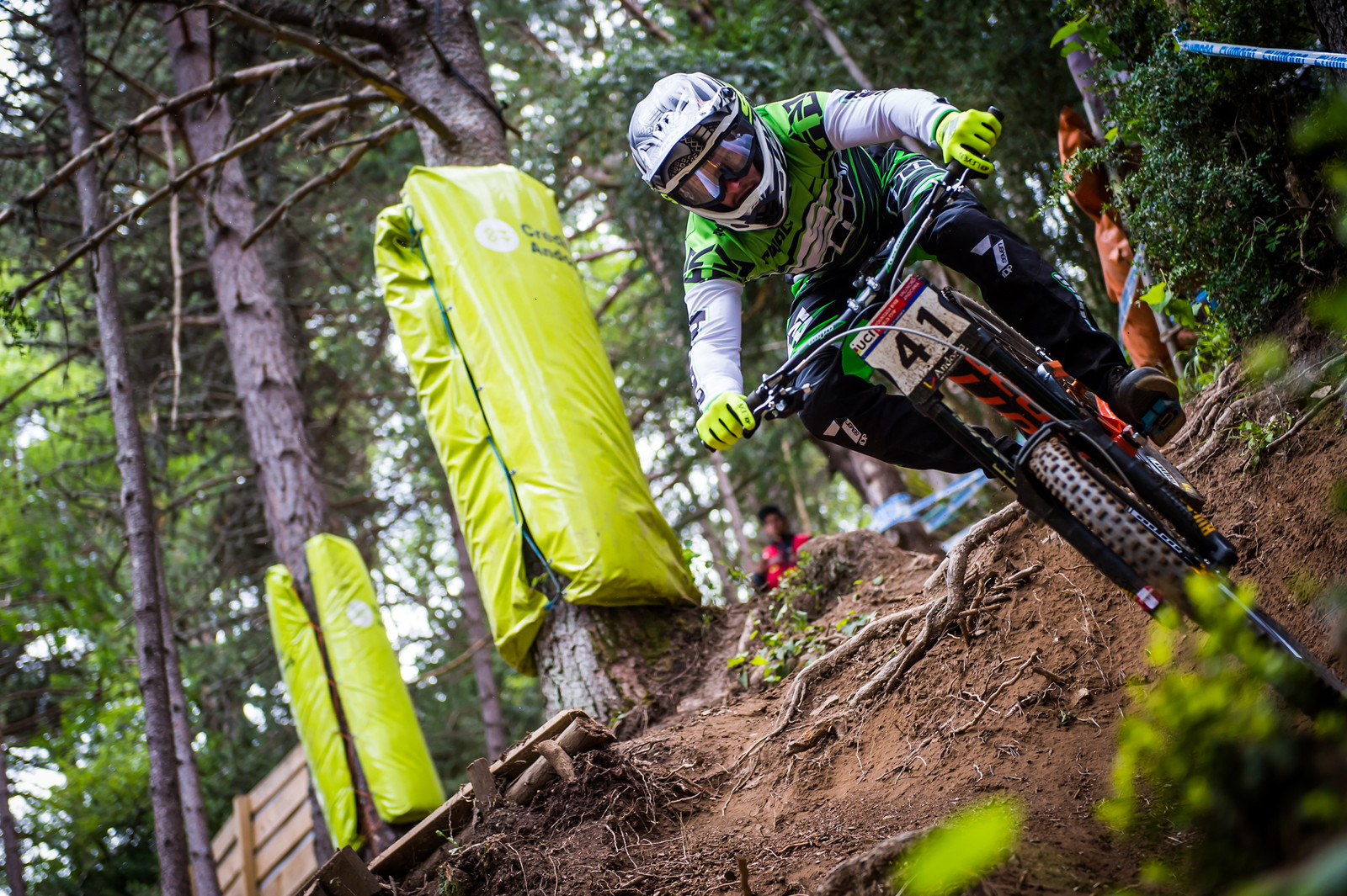 Adam Brayton Finals - iceman2058 - Mountain Biking Pictures - Vital MTB