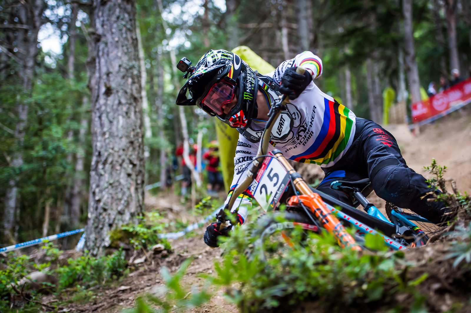 Danny Hart Finals - iceman2058 - Mountain Biking Pictures - Vital MTB