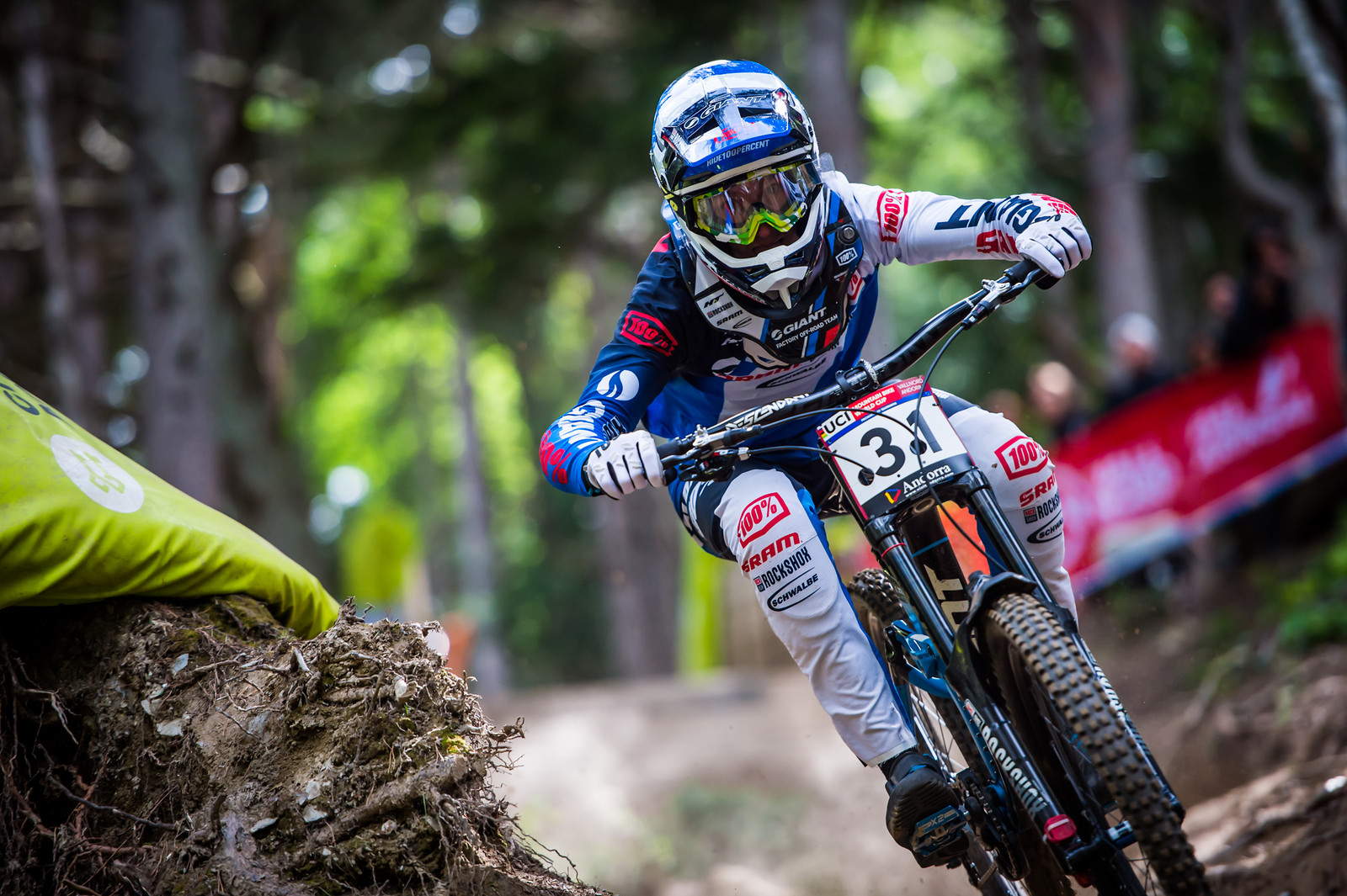 Jacob Dickson Finals - iceman2058 - Mountain Biking Pictures - Vital MTB