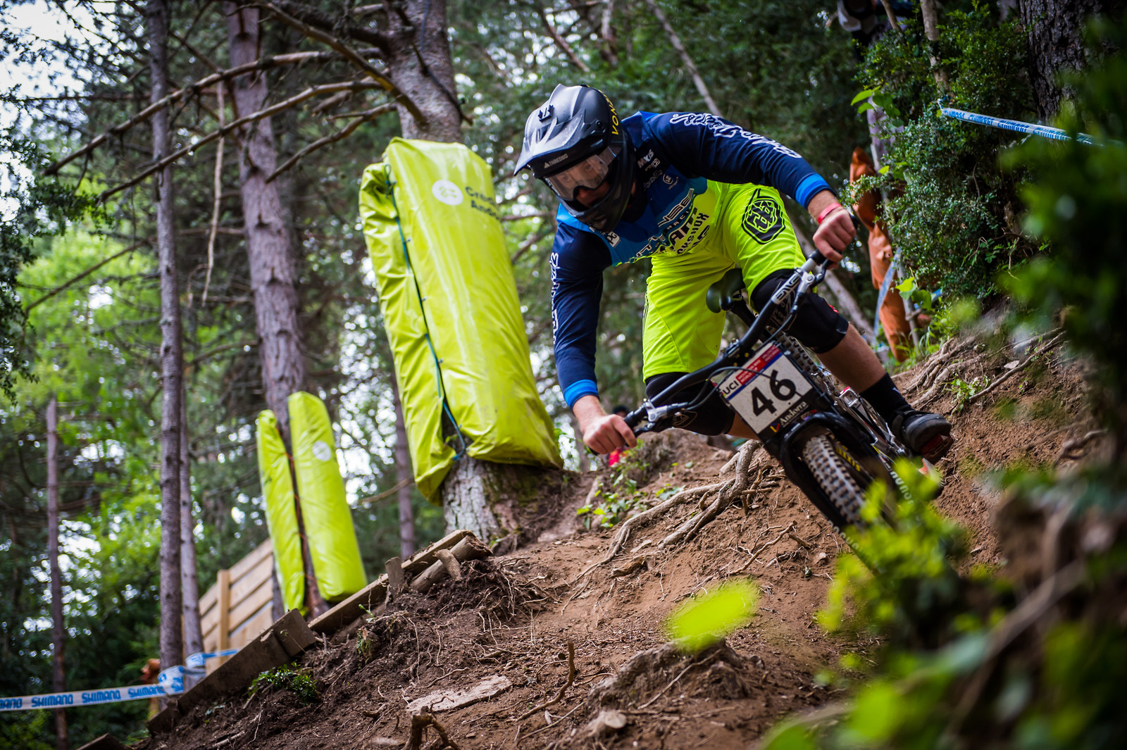 Dean Lucas Finals - iceman2058 - Mountain Biking Pictures - Vital MTB