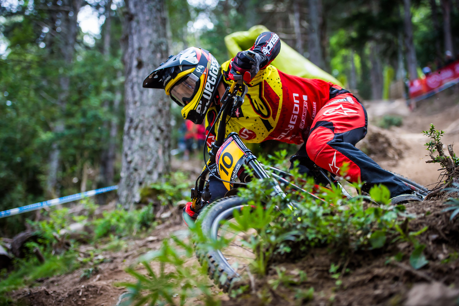 Alexandre Fayolle Finals - iceman2058 - Mountain Biking Pictures - Vital MTB