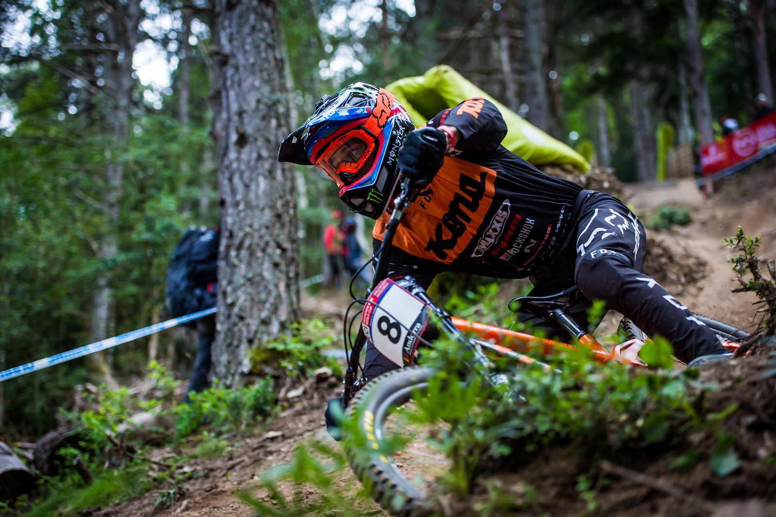 Connor Fearon Finals - iceman2058 - Mountain Biking Pictures - Vital MTB
