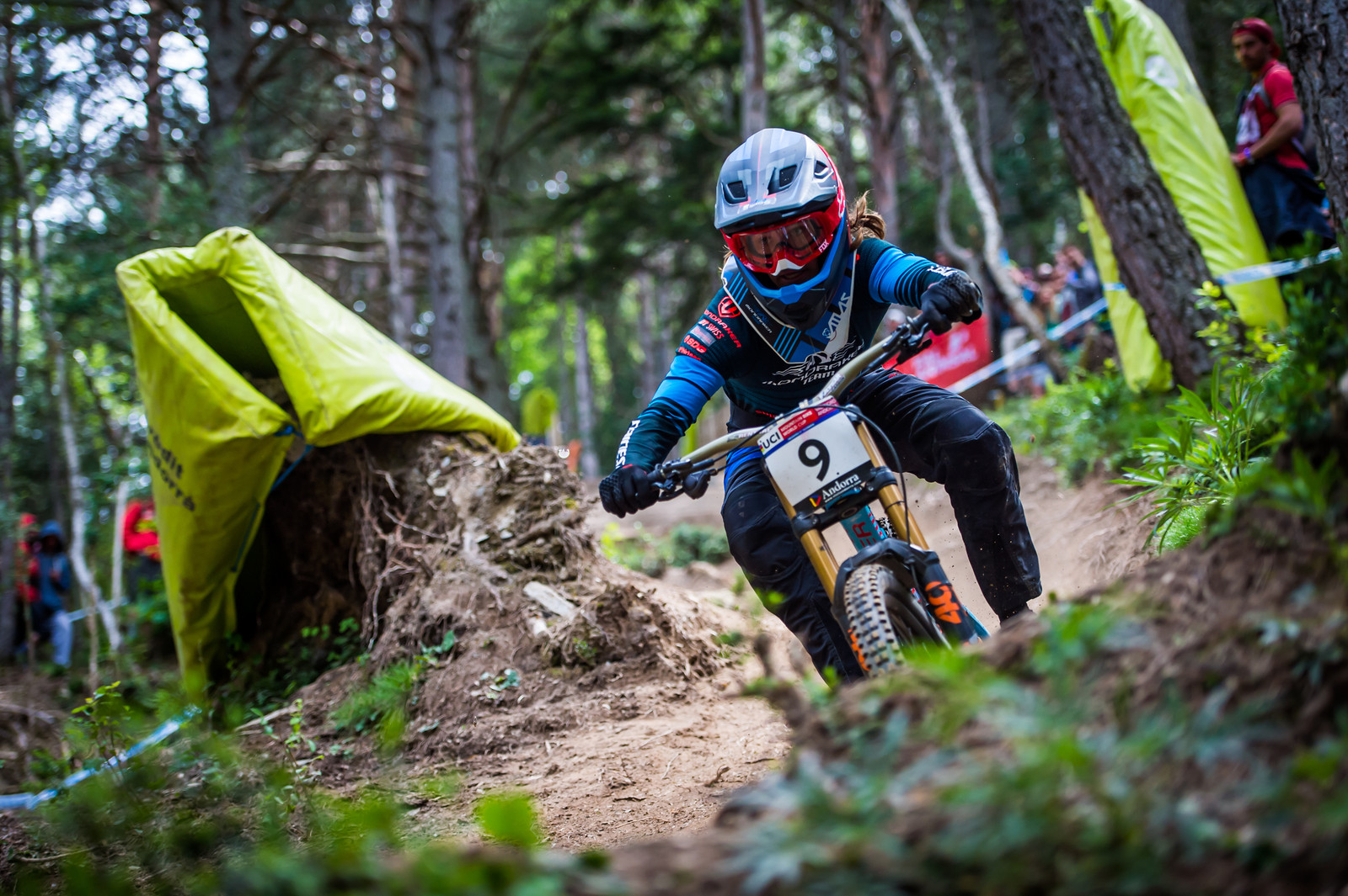 Laurie Greenland Finals - iceman2058 - Mountain Biking Pictures - Vital MTB